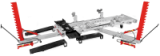 Siver B-110 стенд рихтовочный