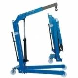 Кран гидравлический гаражный 1000 кг OMA 587