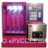 SMC - 3001Е+ NEW - Стенд для УЗ очистки и диагностики инжекторов