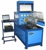Стенд для испытания дизельной топливной аппаратуры СДМ-12-03-7,5 CR-Standart